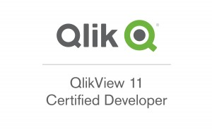 QlikView Certified Developer