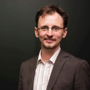 Henrik Almén